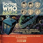 The Doctor Who Audio Annual: Multi-Doctor