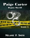 Paige Carter season 3 by Melanie Smith