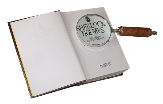 I Hear Of Sherlock Everywhere Interviewed by T.E. Hodden