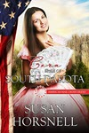 Cora: Bride of South Dakota by Susan Horsnell