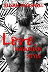 Love, Hawaiian Style by Susan Horsnell