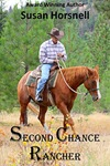 Second Chance Rancher by Susan Horsnell
