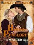Hiding Penelope by Susan Horsnell