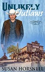 Unlikely Outlaws: Beltane World by Susan Horsnell