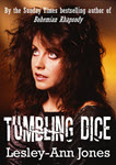 Tumbling Dice by Lesley-Ann Jones