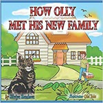 How Olly Met His New Family by Sylvia Rankova
