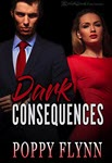 Dark Consequences by Poppy Flynn