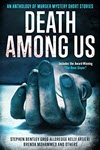 Death Among Us by Brenda Mohammed
