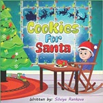Cookies For Santa by Silviya Rankova